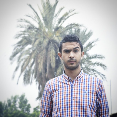 Mohamed Aminovic's avatar