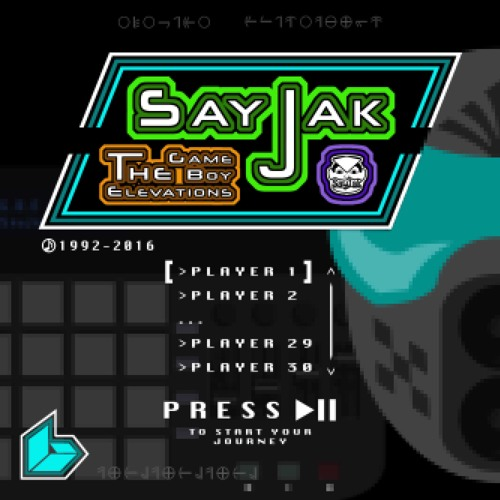 SayJak (New Page)'s avatar