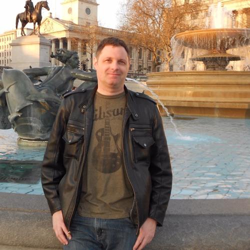 Shane Searles's avatar