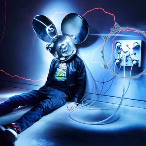 deadmau5 mix's avatar
