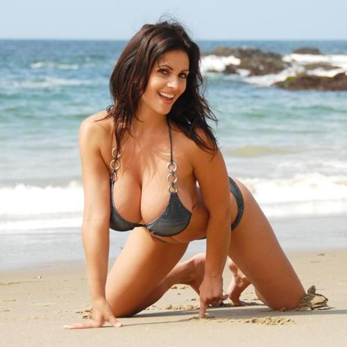 Tiffany Olson's avatar