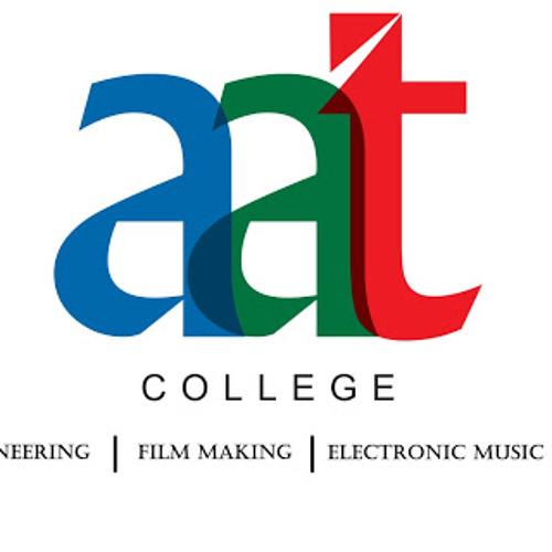 AAT College Mumbai's avatar