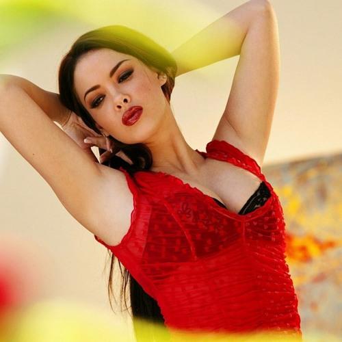 Maria Bruce's avatar