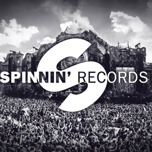 Spinnin' Records - Searcher's avatar
