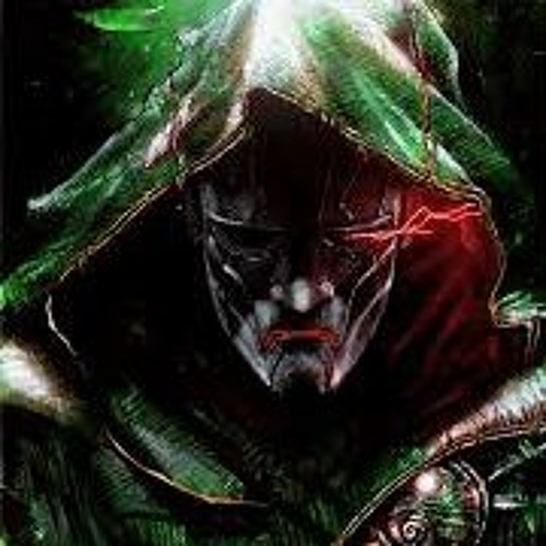 Victor Von Doom Beats's avatar