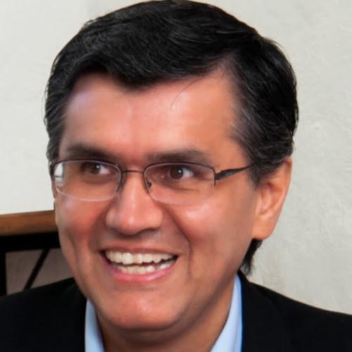 Manuel Rico's avatar