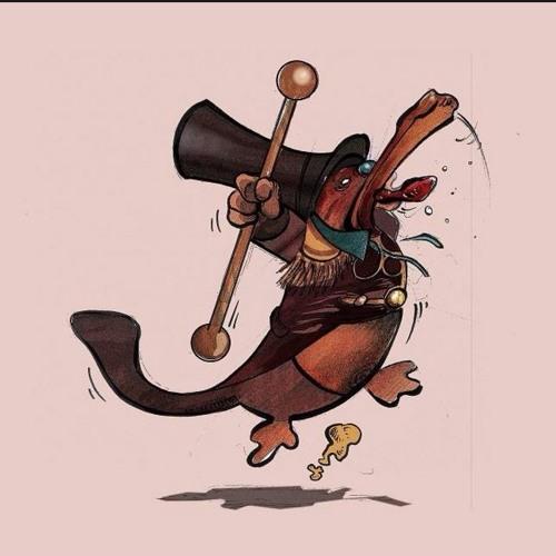 The Platypus Parade's avatar