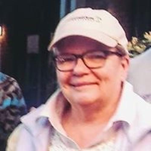 Ellen Rose Gaynor's avatar