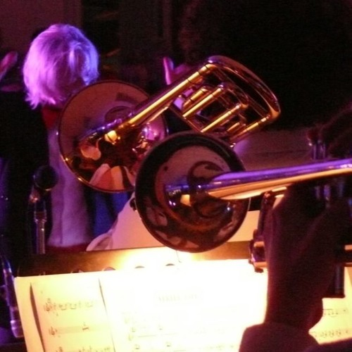 Peterborough Big Band's avatar