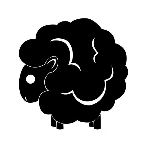 Black Sheep's avatar