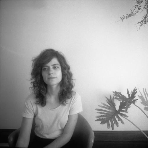 Ashley Bellouin's avatar