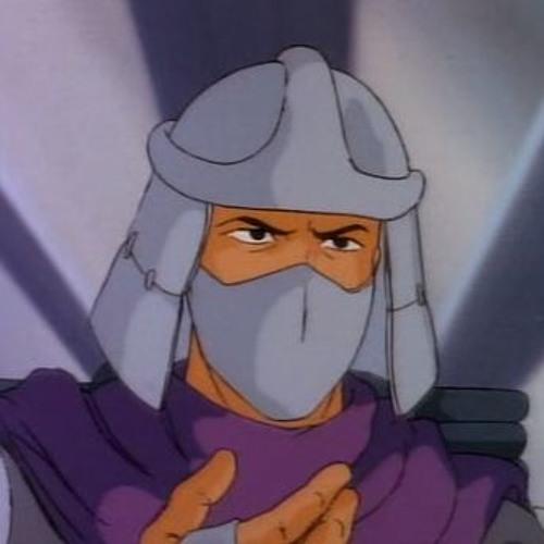 The Shredder's avatar