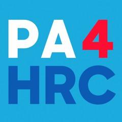 Hillary for Pennsylvania