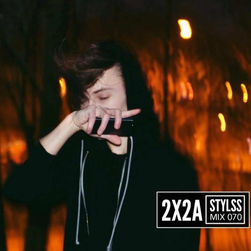 STYLSS Mix Series's avatar