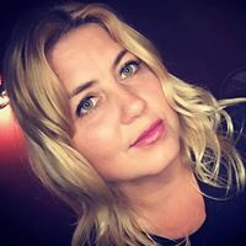 Alexandra Sienkiewicz's avatar