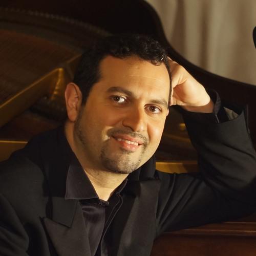 Giuseppe Palmeri (SoundTrack Composer)'s avatar