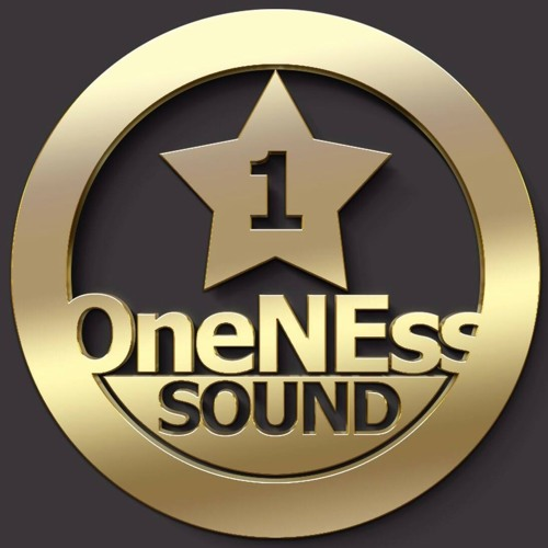 OneNEss Sound's avatar