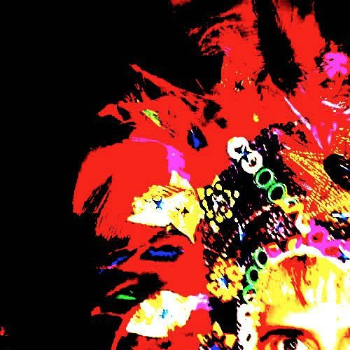 Tavis Petracca on the Ambient's avatar