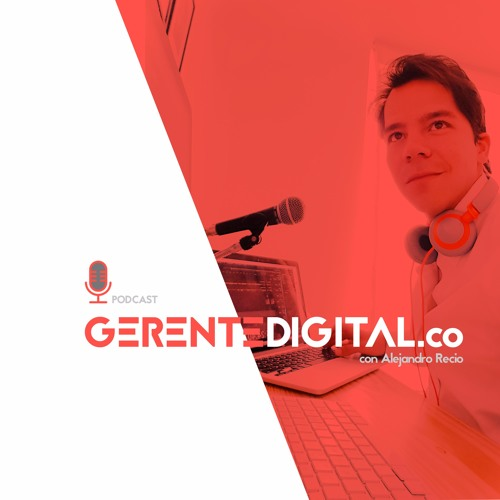 Podcast Gerente Digital's avatar