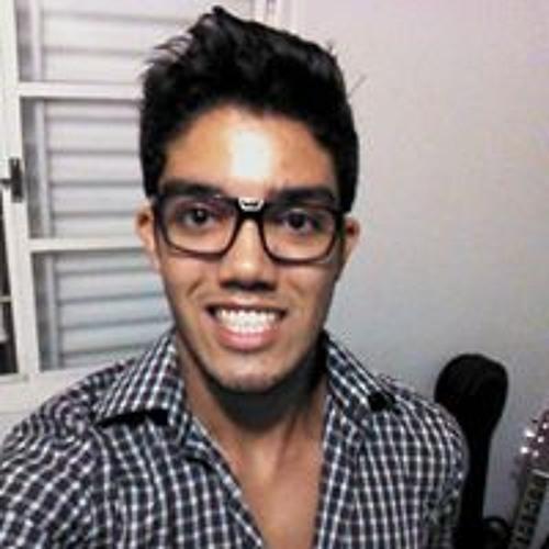 Webster Lima's avatar