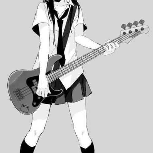 DistortionalSchoolGirl's avatar