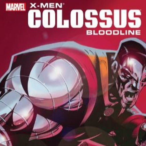 Frank Colossus(Chris C...)'s avatar