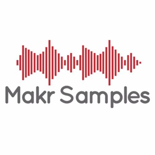 Makr Samples's avatar