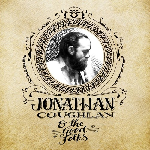 Jonathan Coughlan & The Good Folks's avatar