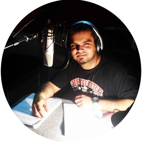 1. Himanshu Khanna Voice Over Portfolio in English & Hindi
