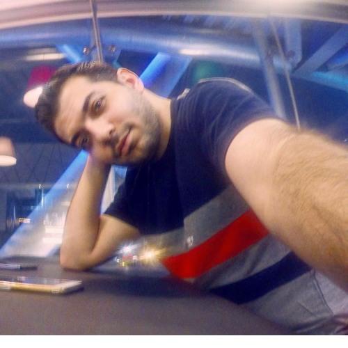 Milad Fereiduny's avatar