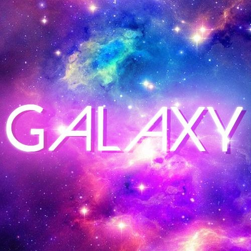 Galaxy's avatar