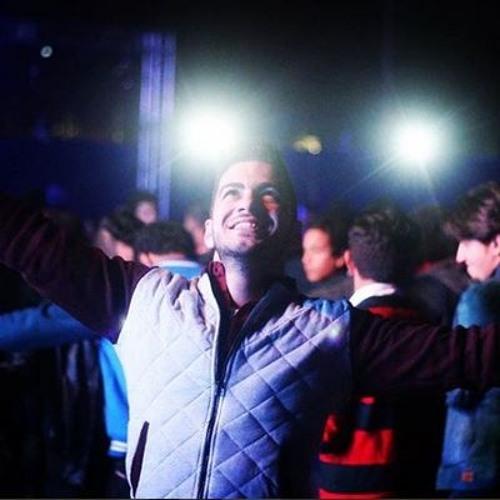 Ahmed El Blkemy's avatar