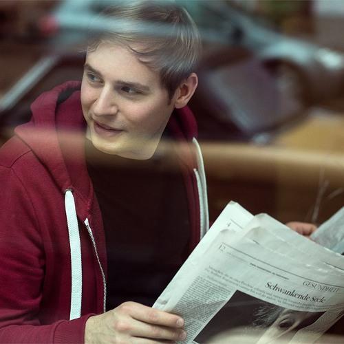 Hannes Kinder's avatar