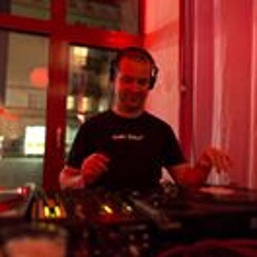 Oliver Scheibner's avatar