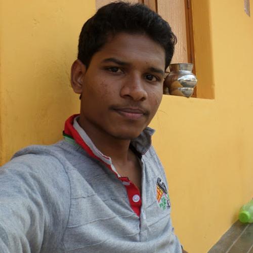 Ashok Vijay's avatar