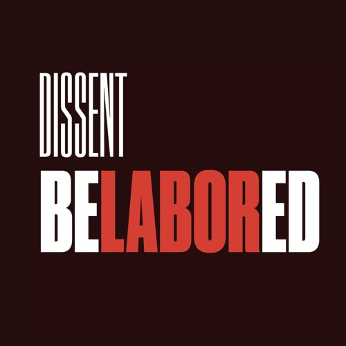 Belabored Podcast's avatar