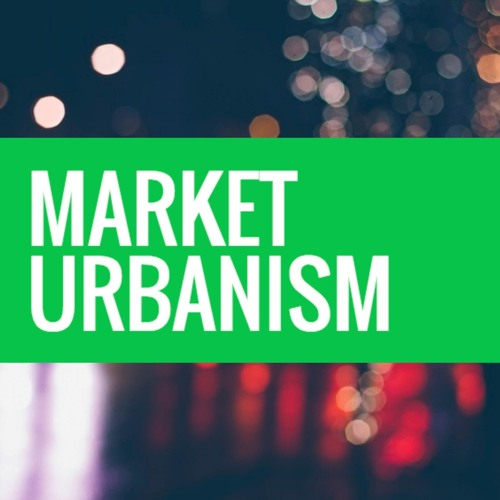 Market Urbanism Podcast's avatar