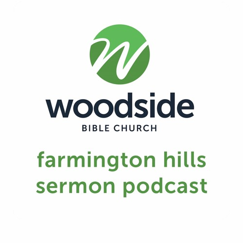 Woodside Bible Church - Farmington Hills's avatar