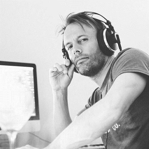 Mark Tillings's avatar