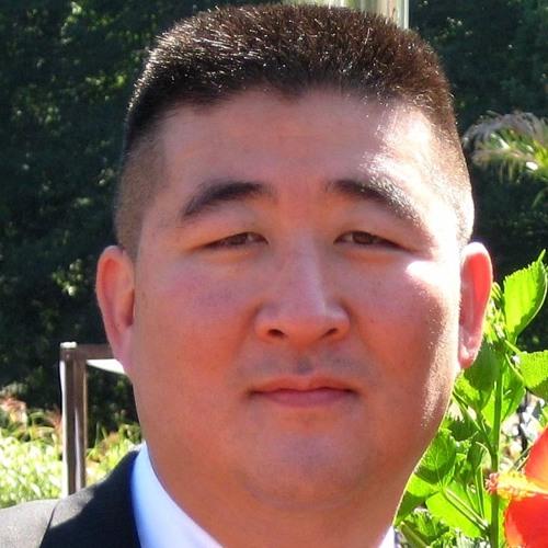 Kewho Min's avatar