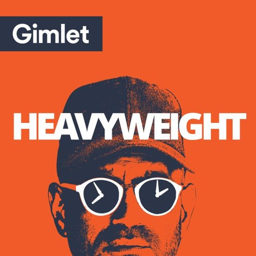 Heavyweight Podcast's avatar