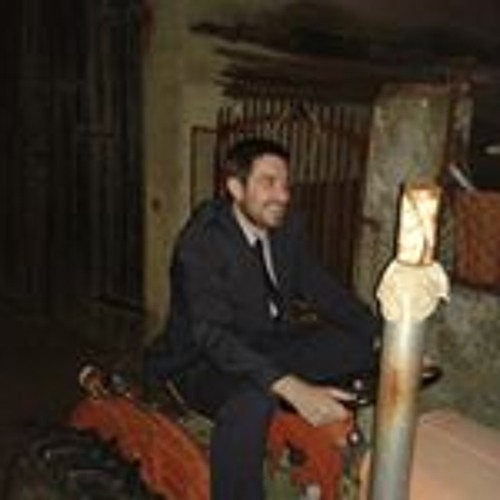 Sylvain Laffont's avatar