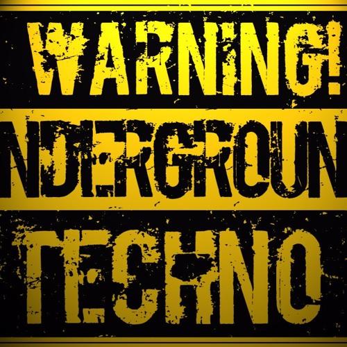 TECHNO UNDERGROUND!'s avatar