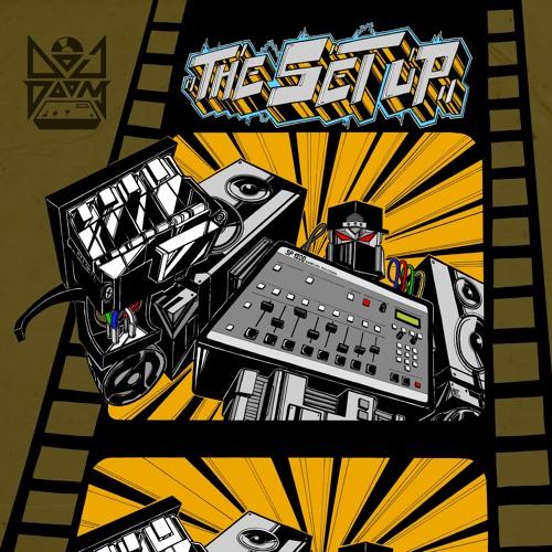 DJ DOOM SOLO PRODUCTIONS's avatar