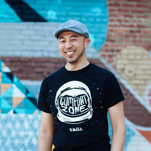 DJ BLUZ's avatar