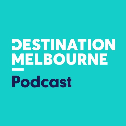 Destination Melbourne Podcast's avatar