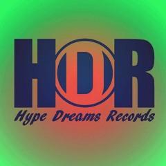 Hype Dreams Records 🌴