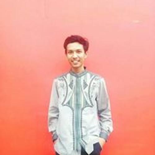 Rahmat Ryadhush Shalihin's avatar