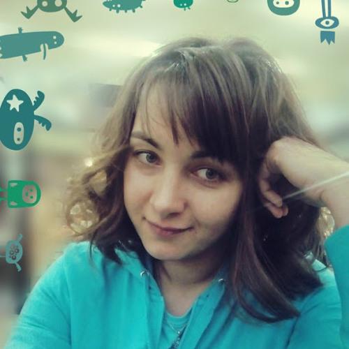Yana Ainsanova's avatar