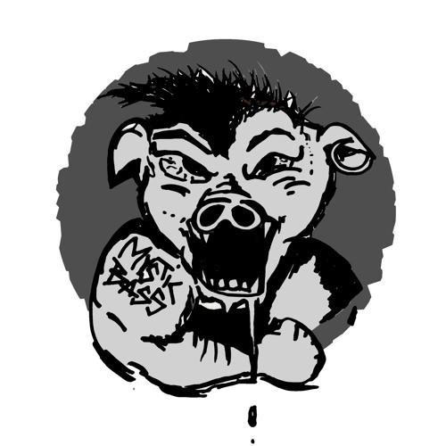 mystic bass's avatar